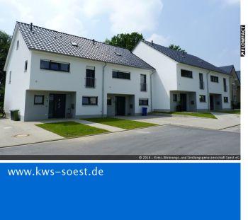 Reihenmittelhaus in Bad Sassendorf  - Bad Sassendorf