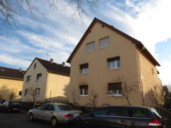 Zweifamilienhaus in Rüsselsheim  - Rüsselsheim