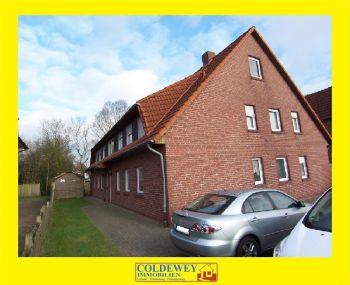 Mehrfamilienhaus in Edewecht  - Edewecht