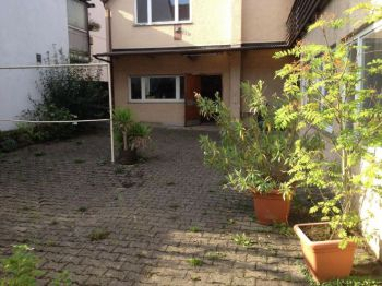 Einfamilienhaus in Plochingen