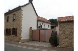Etagenwohnung in Offenheim