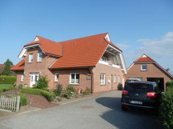 Einfamilienhaus in Osteel