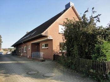 Mehrfamilienhaus in Hammoor