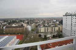 Etagenwohnung in Maintal  - Dörnigheim