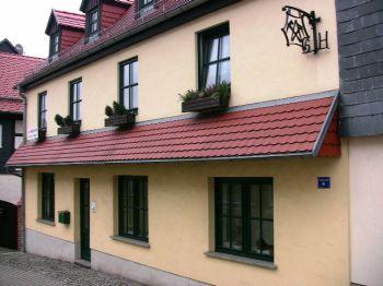 Bauernhaus in Hermsdorf