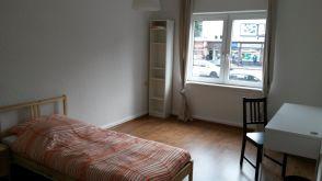 Zimmer in Hamburg  - Bahrenfeld