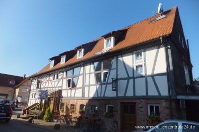 Einfamilienhaus in Schöllkrippen  - Schöllkrippen