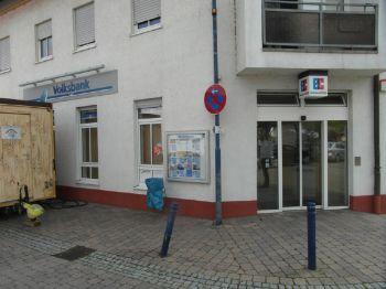 Ladenlokal in Hanhofen