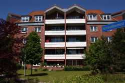 Maisonette in Wismar  - Friedenshof