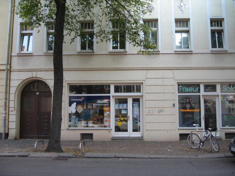 Ladengesch�ft Sch�nefeld - Gewerbeimmobilie mieten - Bild 1