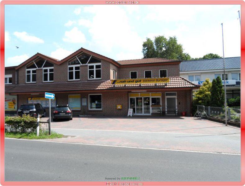Ladengesch�ft z B Friseur Handwerk Fahrschule Dienstleistung - Gewerbeimmobilie mieten - Bild 1