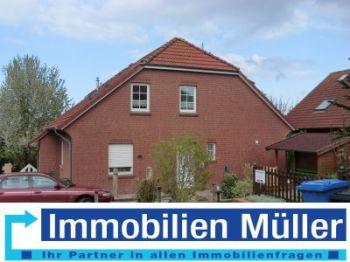Dachgeschosswohnung in Krummhörn  - Visquard