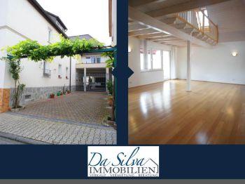 Galeriewohnung in Bischofsheim