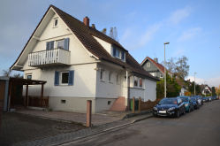 Einfamilienhaus in Mainz  - Mombach