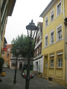 Dachgeschosswohnung in Bad Sobernheim  - Bad Sobernheim
