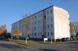 Etagenwohnung in Papendorf