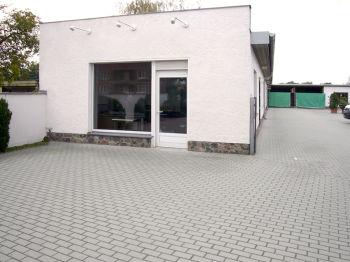 Gewerbefläche in Stahnsdorf  - Güterfelde