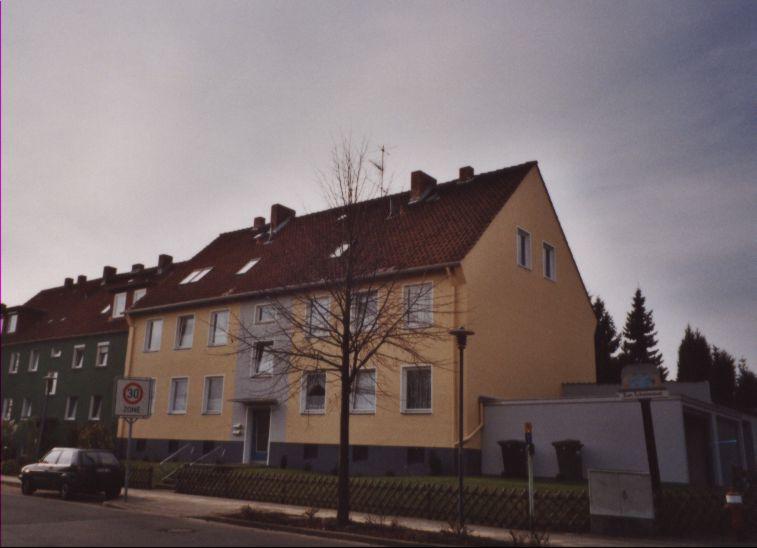 Wohnungen In Helmstedt