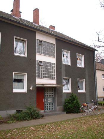 Etagenwohnung in Dinslaken  - Innenstadt