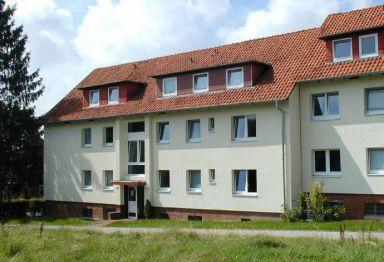 Dachgeschosswohnung in Göttingen  - Geismar