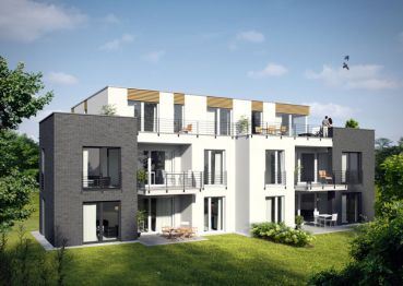 Penthouse in Halle  - Halle