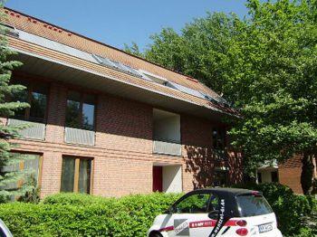 Dachgeschosswohnung in Schwerin  - Friedrichsthal