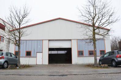Halle in Maisach  - Maisach