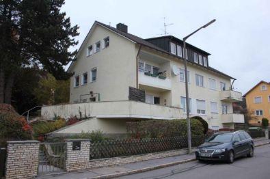 Wohnung in Schwandorf  - Schwandorf