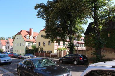 Doppelhaushälfte in Dresden  - Pieschen-Süd