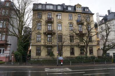 Apartment in Frankfurt am Main  - Nordend-Ost