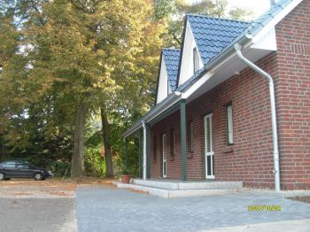 Doppelhaushälfte in Lübeck  - St. Gertrud