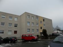 Erdgeschosswohnung in Wolfenbüttel  - Stadtgebiet