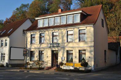 Hotel/Pension in Mölln  - Mölln