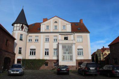 Etagenwohnung in Eilsleben  - Drackenstedt