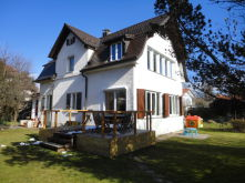 Einfamilienhaus in Gauting  - Gauting
