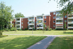 Wohnung in Bremen  - Horn