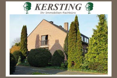 Doppelhaushälfte in Krefeld  - Inrath/Kliedbruch