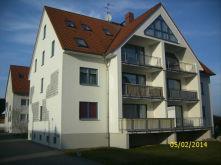 Etagenwohnung in Brandenburg  - Wust