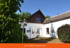 Besondere Immobilie in Bargfeld-Stegen