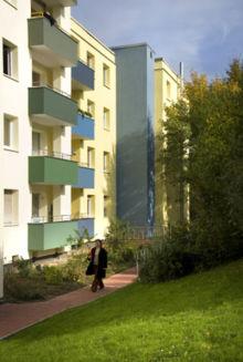 Etagenwohnung in Duisburg  - Neumühl