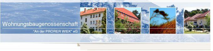 Erdgeschosswohnung in Ostseebad Binz  - Prora
