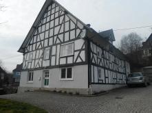 Erdgeschosswohnung in Hilchenbach  - Ruckersfeld