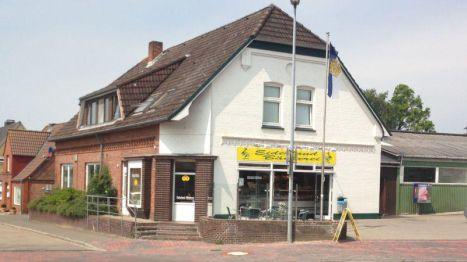 Etagenwohnung in Hemmingstedt