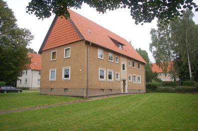 Erdgeschosswohnung in Salzgitter  - Bad