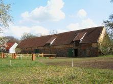 Bauernhof in Drebkau  - Jehserig