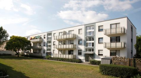 Erdgeschosswohnung in Mannheim  - Waldhof