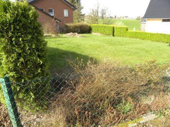Wohngrundstück in Dörentrup  - Hillentrup