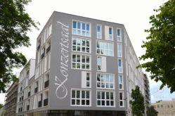 Etagenwohnung in Neu-Ulm  - Ludwigsfeld