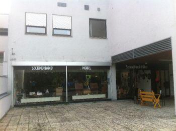 Ladenlokal in Leutkirch  - Leutkirch