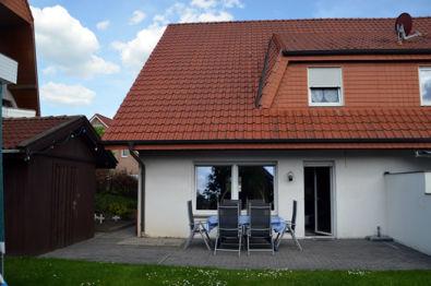 Doppelhaushälfte in Bad Laer  - Bad Laer